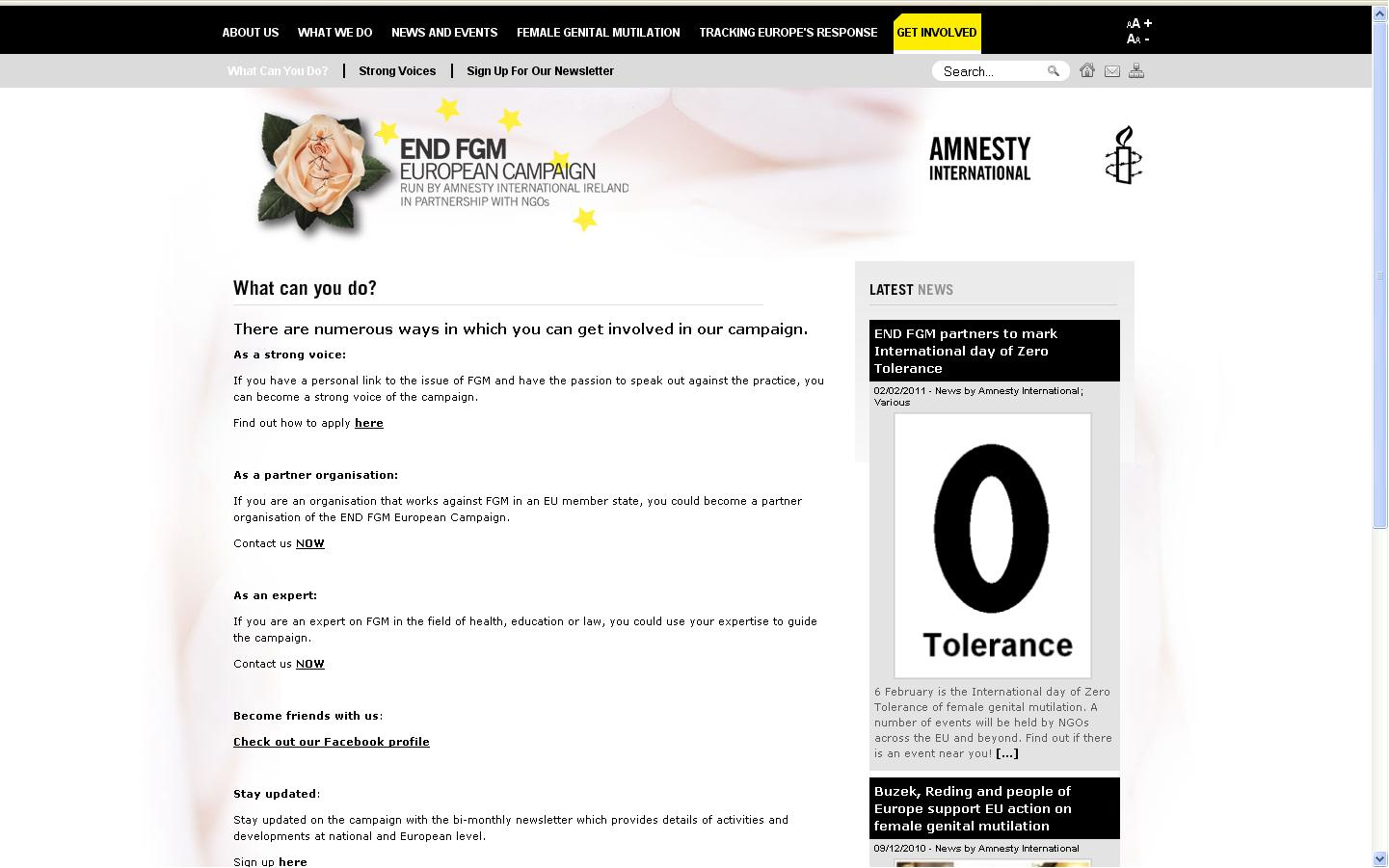 female genital mutilation in europe pdf