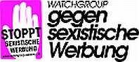 Watchgroup gegen sexistische Werbung
