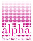 alpha Frauen für die Zukunft