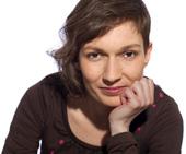 Martina Wurzer, Grüne Frauensprecherin Wien