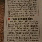 13-02-2011, Kronen Zeitung