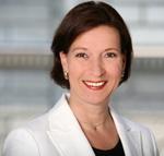 Frauenministerin Gabriele Heinisch-Hosek