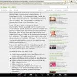 Screenshot Ein Signal für Frauenrechte setzen 2