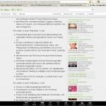 Screenshot Ein Signal für Frauenrechte setzen 3