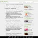 Screenshot Ein Signal für Frauenrechte setzen 4
