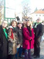 Grüner Frauenstammtisch Hietzing/Meidling