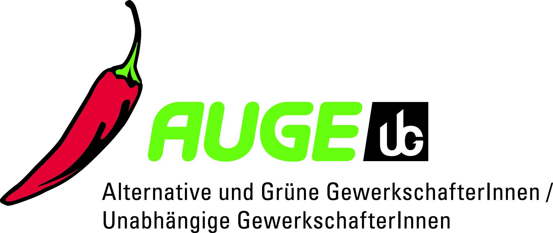 Frauen der AUGE/UG