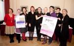 Frauen der Plattform 20000frauen.at