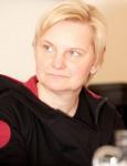 Sandra Frauenberger, Stadträtin für Frauenfragen und Integration der Stadt Wien