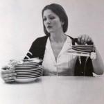 VALIE EXPORT, Hausfrau