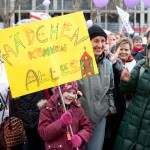 Zeltstadt 20000frauen