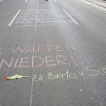 Zeltstadt 12.5.2012
