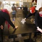 Besessene Frauen im Kosmostheater 2013