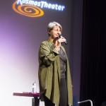 Alice Schwarzer im KosmosTheater