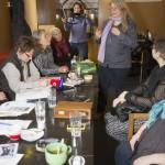 Medienkritik zum Frauentag 2014