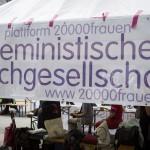 Feministische Tischgesellschaft 30.6.15
